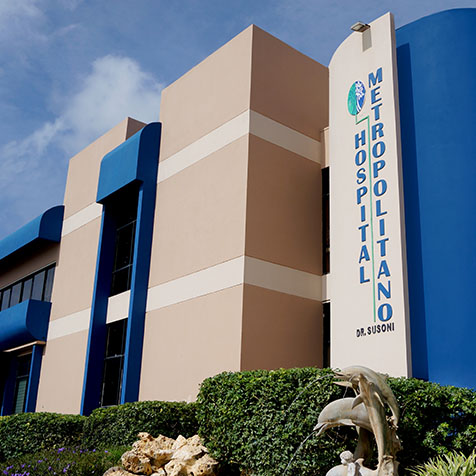 Hospital Metropolitano Dr. Susoni, Arecibo