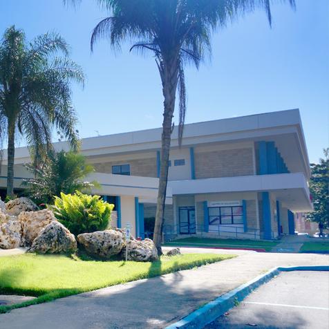 Hospital Metropolitano de la Montaña, Utuado